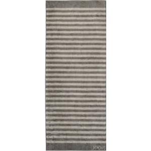 JOOP! - Classic Stripes - Saunatuch Graphit