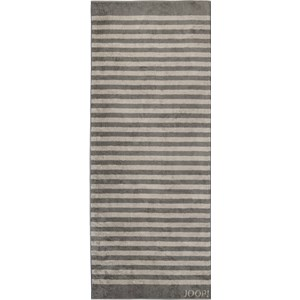 JOOP! - Classic Stripes - Saunatuch Graphit
