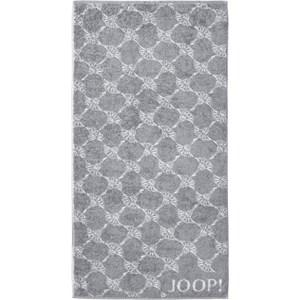 JOOP! - Cornflower - Duschtuch Silber