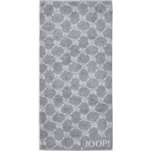 JOOP! - Cornflower - Håndklæde Sølv