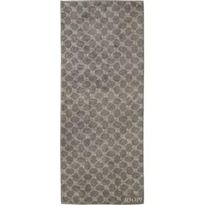 JOOP! - Cornflower - Graphite bath sheet