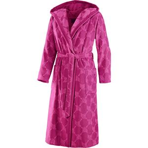 JOOP! - Women - Cassis Bathrobe with Hood