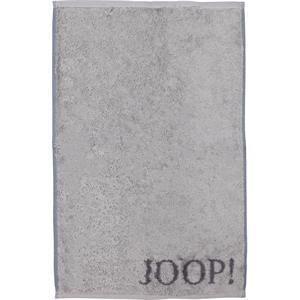 JOOP! - Elegance Doubleface - Gästetuch Basalt