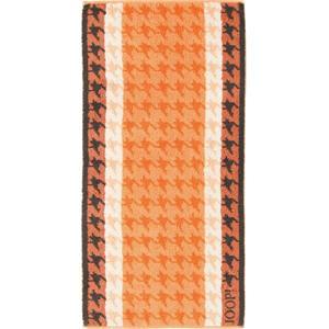 JOOP! - Elegance Graphic - Handtuch Kupfer