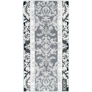 JOOP! - Elegance Ornament - Handtuch Basalt