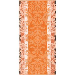 JOOP! - Elegance Ornament - Handtuch Kupfer