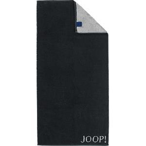 JOOP! - Gala Doubleface - Handtuch Graphit