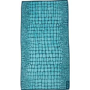 JOOP! - Gala - Croco Laguna bath towel