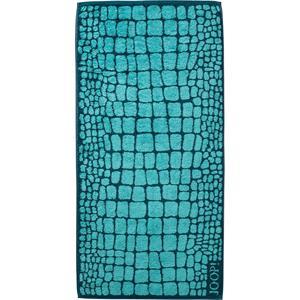 Joop - Gala - Croco Laguna hand towel