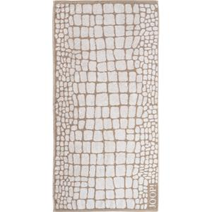 gala handtuch croco stein von joop parfumdreams. Black Bedroom Furniture Sets. Home Design Ideas