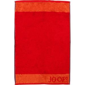 JOOP! - Graphic Doubleface - Gästetuch Grenadine