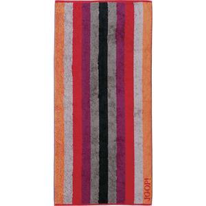 JOOP! - Graphic Stripes - Duschtuch Grenadine