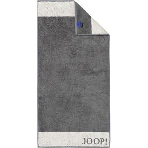 JOOP! - Imperial Doubleface - Duschtuch Stone Grey