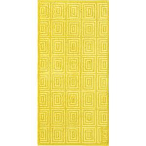 JOOP! - Imperial Tile - Handtuch Citrin