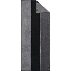JOOP! - Lines - Sauna towel Black