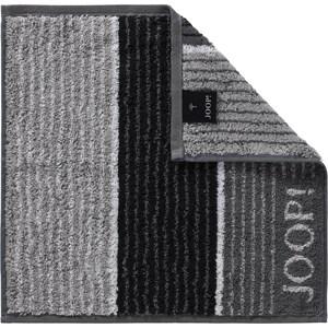 JOOP! - Lines - Mini asciugamano nero