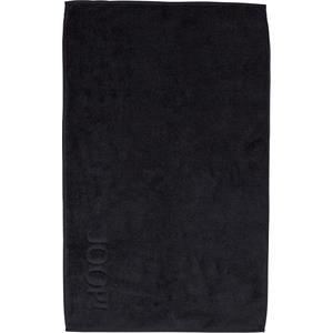 JOOP! - Plain Uni - Black bath mat