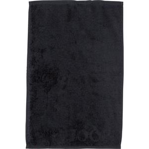 JOOP! - Plain Uni - Black guest towel