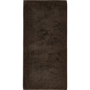 plain uni handtuch moccabraun von joop parfumdreams. Black Bedroom Furniture Sets. Home Design Ideas