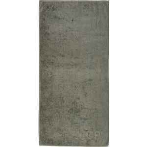 JOOP! - Plain Uni - Slate grey bath sheet