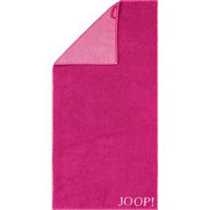 JOOP! - Plaza Doubleface - Handtuch Cassis