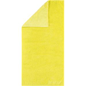 JOOP! - Plaza Doubleface - Handtuch Limone