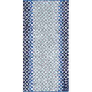 JOOP! - Plaza Mosaic - Handtuch Azur