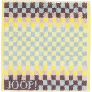 JOOP! - Plaza Mosaic - Seiflappen Limone