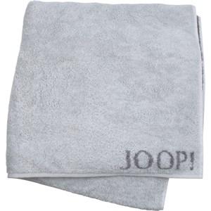 JOOP! - Purity Doubleface - Platinum Bath Towel