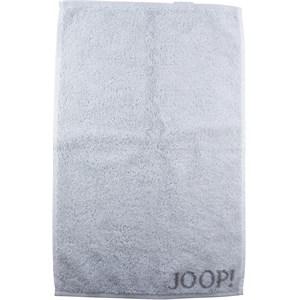 JOOP! - Purity Doubleface - Asciugamano per gli ospiti color platino