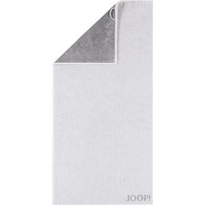 JOOP! - Purity Doubleface - Platinum Towel