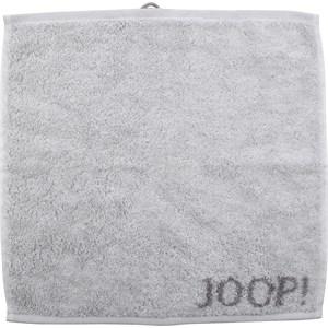 JOOP! - Purity Doubleface - Seiflappen Platin