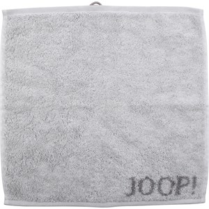 JOOP! - Purity Doubleface - Platinum Face Flannel