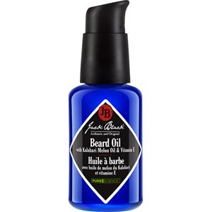 Jack Black - Facial care - Beard Oil