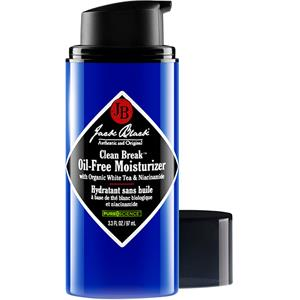 Image of Jack Black Herrenpflege Gesichtspflege Clean Break Oil-Free Moisturizer 97 ml