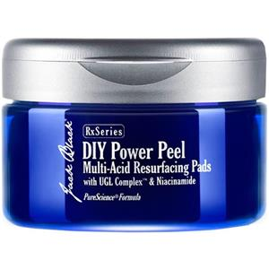 Image of Jack Black Herrenpflege Gesichtspflege DIY Power Peel Multi-Acid Resurfacing Pads 40 Stk.