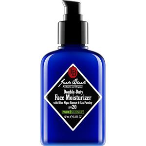 Image of Jack Black Herrenpflege Gesichtspflege Double-Duty Face Moisturizer SPF 20 97 ml