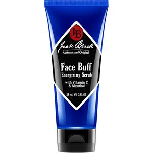 Image of Jack Black Herrenpflege Gesichtspflege Face Buff Energizing Scrub 88 ml