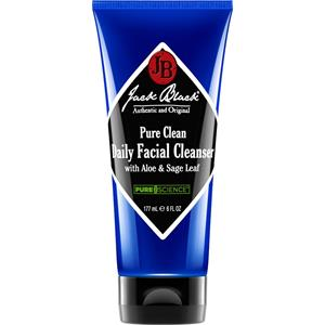 Jack Black - Gesichtspflege - Pure Clean Daily Facial Cleanser