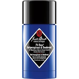 Jack Black - Body care - Pit Boss Antipersipant & Deodorant