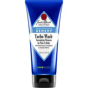 Jack Black - Body care - Turbo Wash Energizing Cleanser for Hair & Body