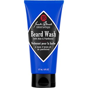 Jack Black - Shaving care - Beard Wash