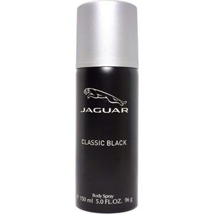 Jaguar Classic - Classic - Black Deodorant Spray
