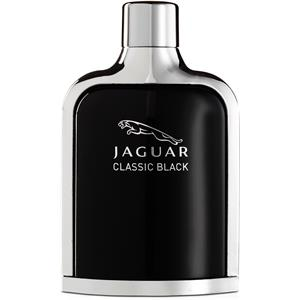 Image of Jaguar Classic Herrendüfte Classic Black Eau de Toilette Spray 100 ml