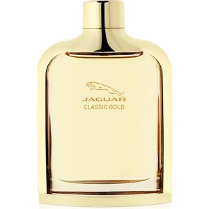 Image of Jaguar Classic Herrendüfte Classic Gold Eau de Toilette Spray 100 ml