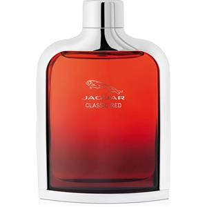 Image of Jaguar Classic Herrendüfte Classic Red Eau de Toilette Spray 100 ml