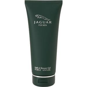 Jaguar Classic - Men - Shower Gel