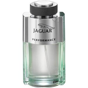 Image of Jaguar Classic Herrendüfte Performance Eau de Toilette Spray 100 ml