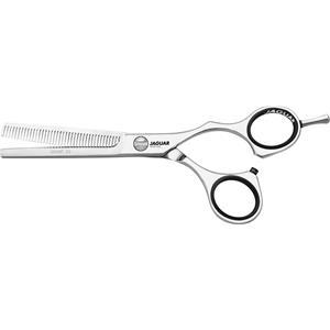 "Jaguar - White Line - Thinning Scissors ""Smart"" 5.5 Inch 39 Teeth"
