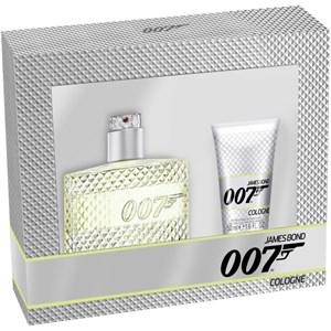 James Bond 007 - Cologne - Geschenkset